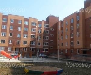 ЖК «Квартал Гальчино»: ход строительства