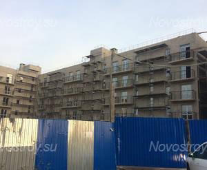 Малоэтажный ЖК «Новое Рощино»: из официальной группы Вконтакте