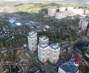 ЖК «Берег Скалбы»: ход строительства