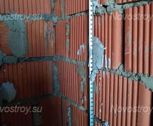 Малоэтажный ЖК «Рузский берег»: ход строительства дома №2
