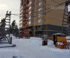 ЖК «Новая жизнь»: ход строительства