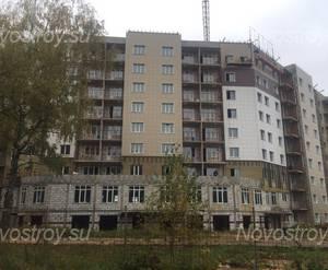 ЖК «На семи холмах»: из официальной группы Вконтакте