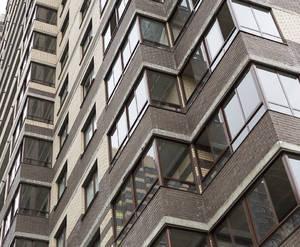 ЖК «Новое Мурино»: ход строительства корпуса №10