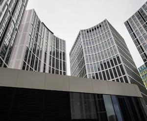 МФК «Фили Град-2»: ход строительства 4 квартала
