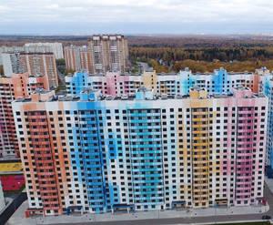 ЖК «Мой адрес на Дмитровском, 169»: из группы застройщика