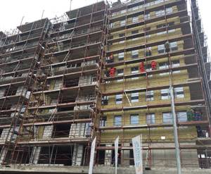 МФК «Янтарь apartments»: из группы застройщика