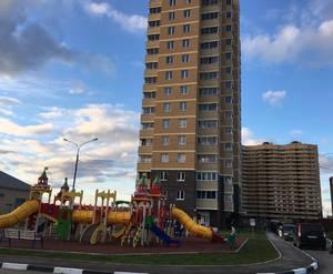ЖК «Супонево 6»: ход строительства корпуса №15