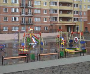 ЖК «Спасские ворота»: ход строительства