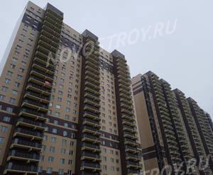 ЖК «Новокосино-2»: ход строительства корпуса №3