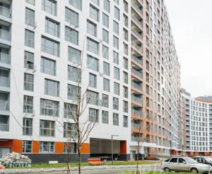 ЖК «Рождественский»: ход строительства корпуса №1а