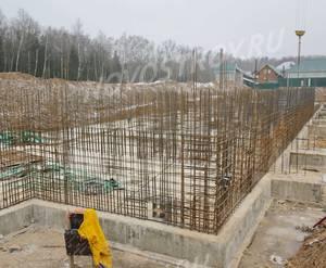 ЖК «Императорские Мытищи»: ход строительства корпуса №15.1