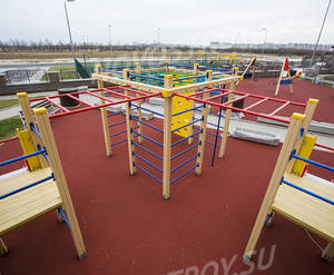 ЖК «Новые Горизонты»: ход строительства корпуса №1