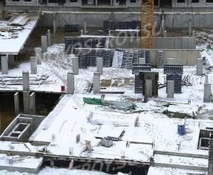 ЖК «Золотая долина»: ход строительства