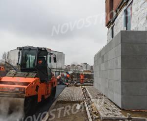 МФК лофт-проект «Docklands»: ход строительства