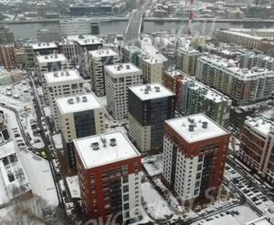 ЖК «Европа Сити»: скриншот с видеообзора