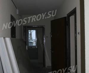 Малоэтажный ЖК «Щегловская усадьба»: ход строительства 5 очереди