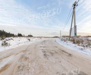 КП «Янтарный бор»: ход строительства