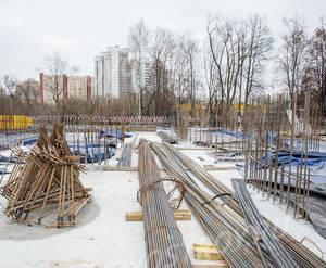 ЖК «Фестиваль Парк»: ход строительства
