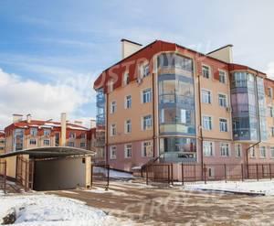 Малоэтажный ЖК «Петербургское Садовое кольцо»: ход строительства
