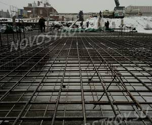 ЖК «Дом у Каретного моста»: ход строительства