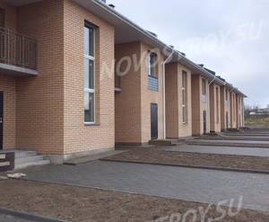 Малоэтажный ЖК «Ропшинский квартал»: из группы застройщика