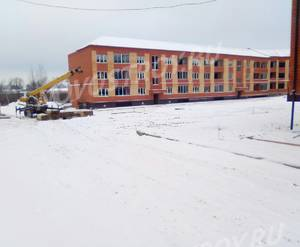 Малоэтажный ЖК «Терра»: ход строительства дома №8