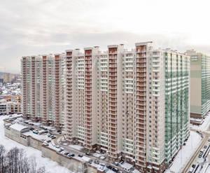ЖК «Изумрудные холмы»: ход строительства корпуса №14,15
