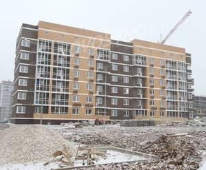 ЖК «Татьянин парк»: ход строительства корпуса №16