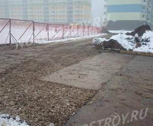ЖК «Южное Домодедово»: из группы застройщика