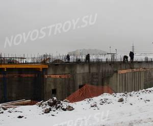ЖК «Московский»: ход строительства