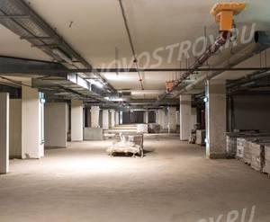 МФК «Театральный Дом»: ход строительства