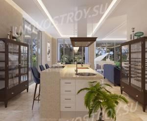 МФК Gatchina Gardens: визуализация, отделка жилья