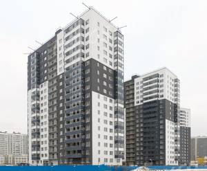 ЖК «Коллонтай, 2»: ход строительства