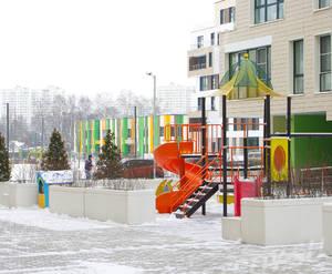ЖК «Загородный квартал»: общий вид