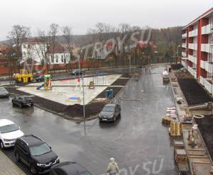 Малоэтажный ЖК «Ленинские горки»: из группы дольщиков