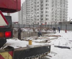 ЖК «Нева'Da»: ход строительства