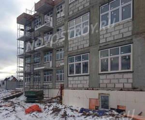 Малоэтажный ЖК «Friday Village»: ход строительства