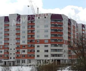 ЖК «На ул. Карла Маркса» (Вербилки): ход строительства