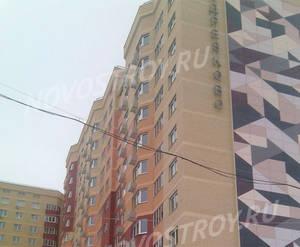 ЖК «Подрезково»: ход строительства 7 очереди