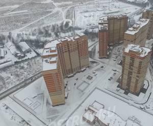 ЖК «Эдельвейс Комфорт»: скриншот с видеообзора