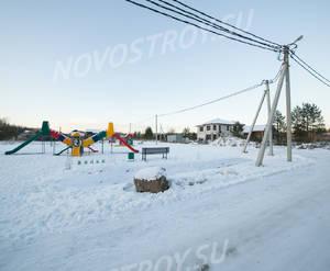 КП «Березовка»: ход строительства