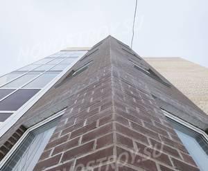 Малоэтажный ЖК «Чудеса света»: ход строительства 1 этапа