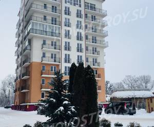 ЖК «Парк на Шатурской»