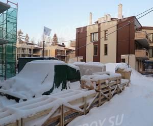 Малоэтажный ЖК «Аллегро-Парк»: ход строительства