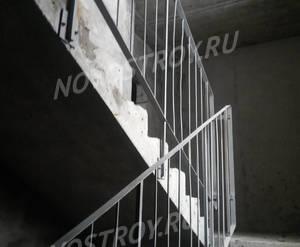 Малоэтажный ЖК «Пеликан»: ход строительства