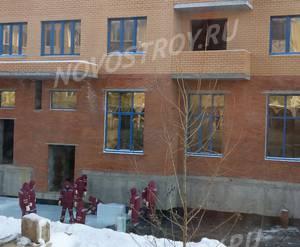 ЖК «на улице Комсомольская, 2»: из официального форума ЖК на улице Комсомольская 2
