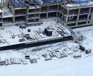 ЖК «Центральный» (Щелково): ход строительства