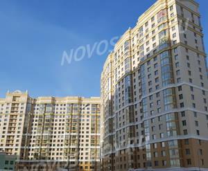 ЖК «Мосфильмовский»: ход строительства