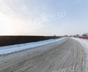 Малоэтажный ЖК «Верево-Сити»: ход строительства