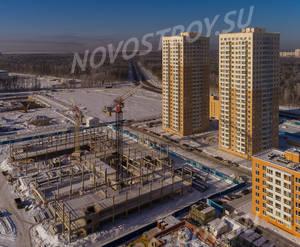 ЖК «Новоорловский»: из группы дольщиков